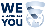 f-secure we will protect you logo